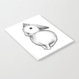 Princes bunny Notebook