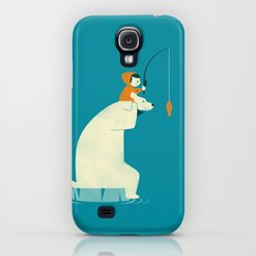 Dinner for Two Galaxy S4 Slim Case
