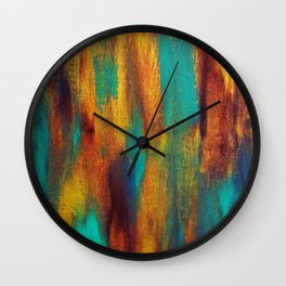 Assistance Wall Clock