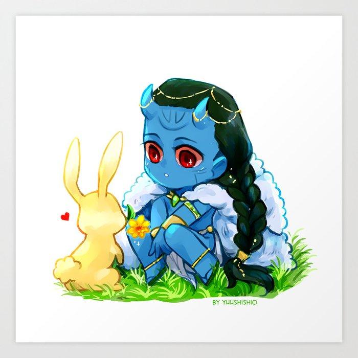 Jotun Loki (Da Wawa)