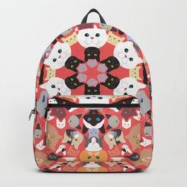 Catleidoscope Backpack