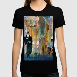 Hello Dalí T-shirt