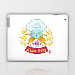 Baker Gang Laptop & iPad Skin