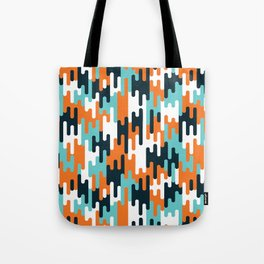 Flow 2 Tote Bag
