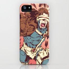 SCOTT iPhone Case