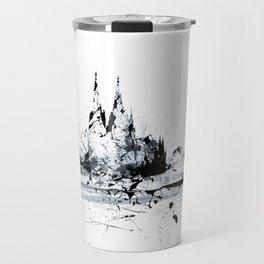 COLOGNE SPLASH Travel Mug