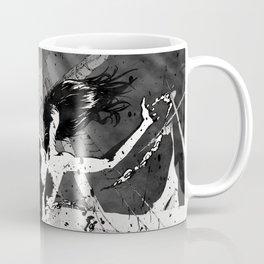 Aqueous by John Webb Coffee Mug