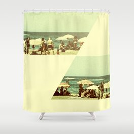 More summertime Shower Curtain
