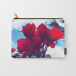 Rookie Roses Carry-All Pouch