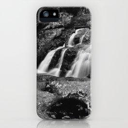 Cunningham Falls 3 iPhone Case