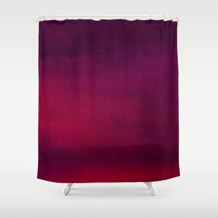 Hell's symphony IV Shower Curtain