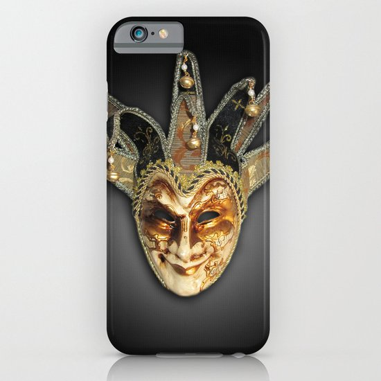 Harlequin iPhone & iPod Case