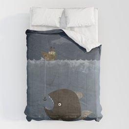 Big Fish Comforters