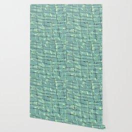 Water pattern Wallpaper