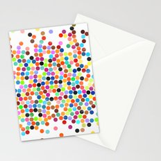 dance 10 Stationery Cards