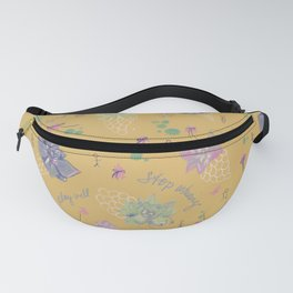 Stop Whining Fanny Pack