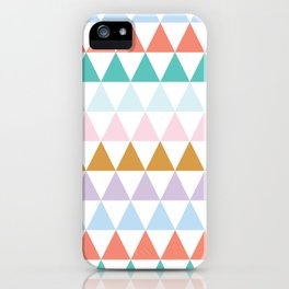 Colour of Spring 3 iPhone Case