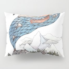 Invincible Summer Pillow Sham