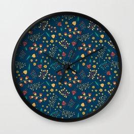 Child's Dream Wall Clock