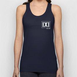 I+I Unisex Tank Top