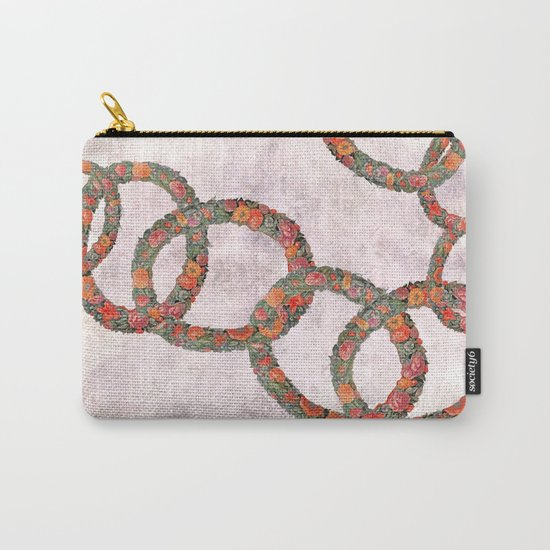 Chained II Carry-All Pouch