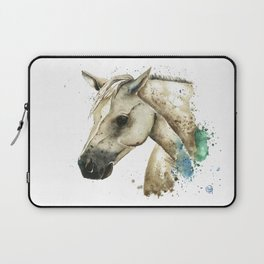 Palomino Horse - Sundance Laptop Sleeve
