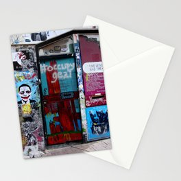 Wijesteeg (Centrum), Amsterdam Stationery Cards