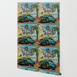 B-Side Low Ride Wallpaper