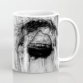 Shower Coffee Mug