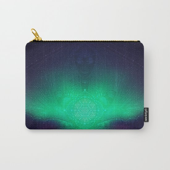 dreaming gate Carry-All Pouch