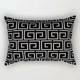 GEOMETRIC SHAPES 2 Rectangular Pillow