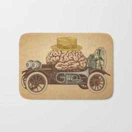 Intelligent Car Bath Mat
