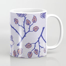 Philosophical cat Coffee Mug