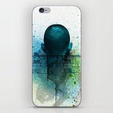 Mythologie iPhone & iPod Skin
