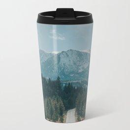June Lake Loop Metal Travel Mug