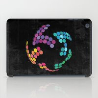 globe iPad Cases featuring Globe by Last Call