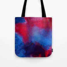 Etheral Tote Bag
