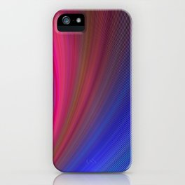 Sensuality iPhone Case
