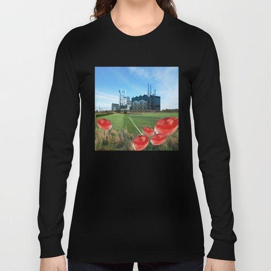 Surreal Living 28 Long Sleeve T-shirt