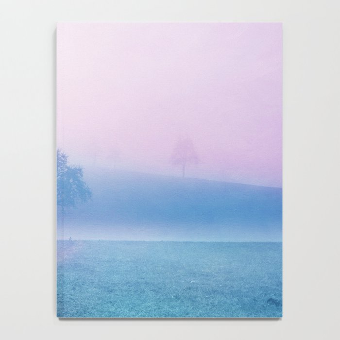 Pastel vibes 02 O-P Notebook