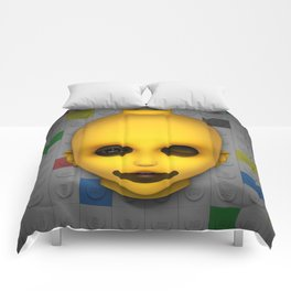 Misfit - Dolly Comforters