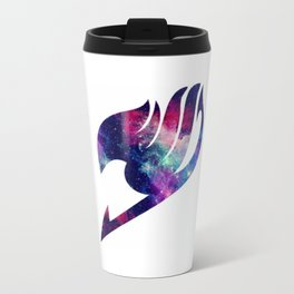 Fairy Tail Travel Mug