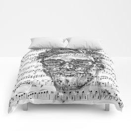 Music Man 1 Comforters
