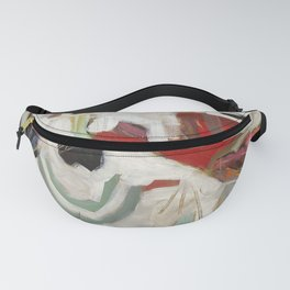 Afternoon Breeze Fanny Pack