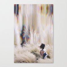 Bazaar #41 Canvas Print