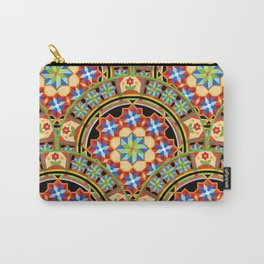 Westminster Mandala Allover Carry-All Pouch