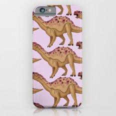 Muffinodon Slim Case iPhone 6s