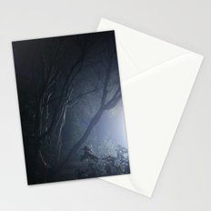 forest mystery Stationery Cards