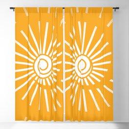 Sunshine 2 Blackout Curtain
