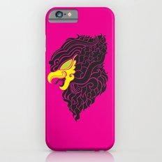 Sherock logo Slim Case iPhone 6s